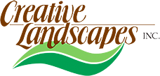Creative Landscapes Inc. Logo