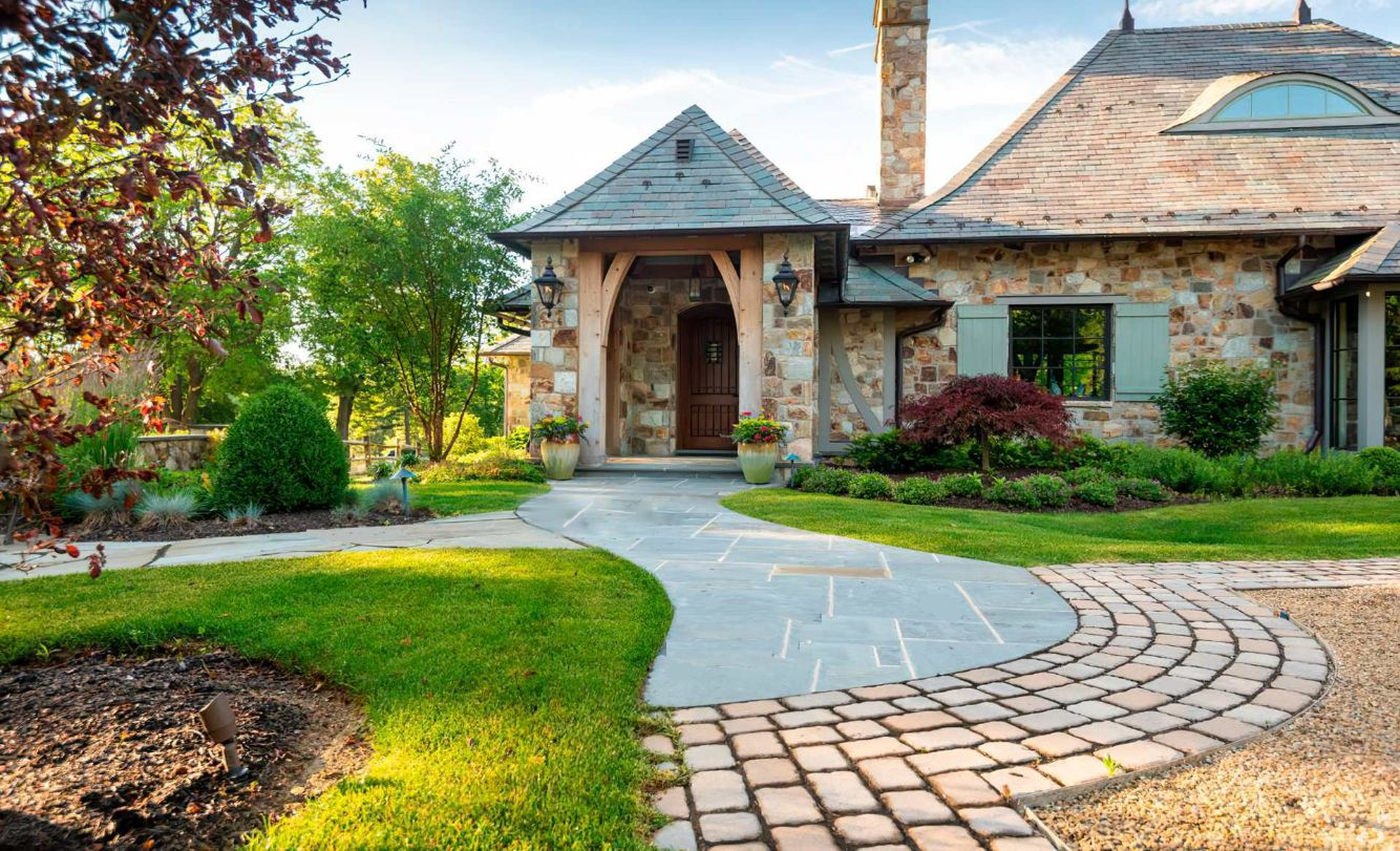Lehigh Valley Landscaping Company Creative Landscapes Inc